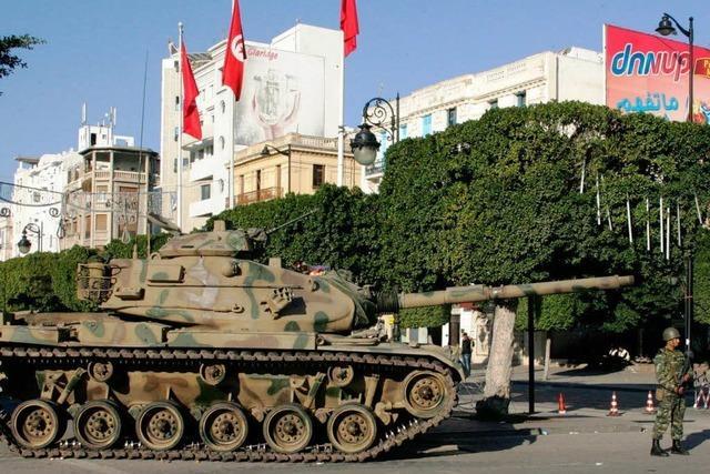 Tunesien zwischen Chaos und Hoffnung – Urlauber ausgeflogen