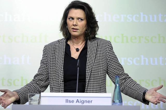 Ist die Agrarministerin in Oldenburg vorgeführt worden?
