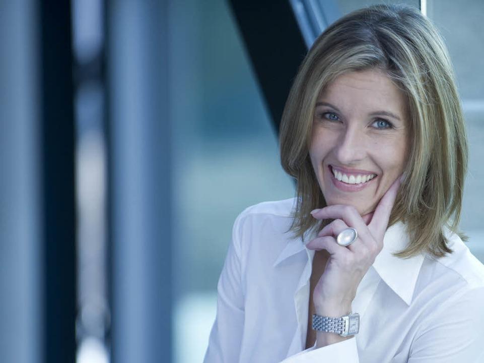 Sie ist Expertin für Mimik und Gesten: Monika Matschnig  | Foto: privat