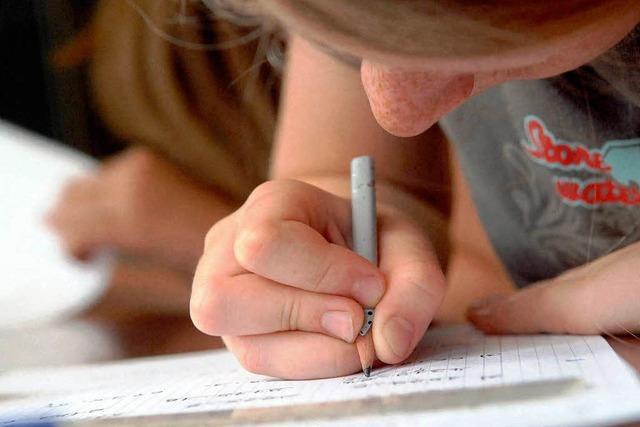 Lehrerverband warnt: Druck auf Grundschüler wächst
