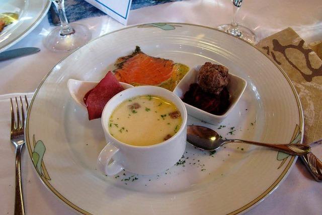 Kulinarische Weltreise: Finnland