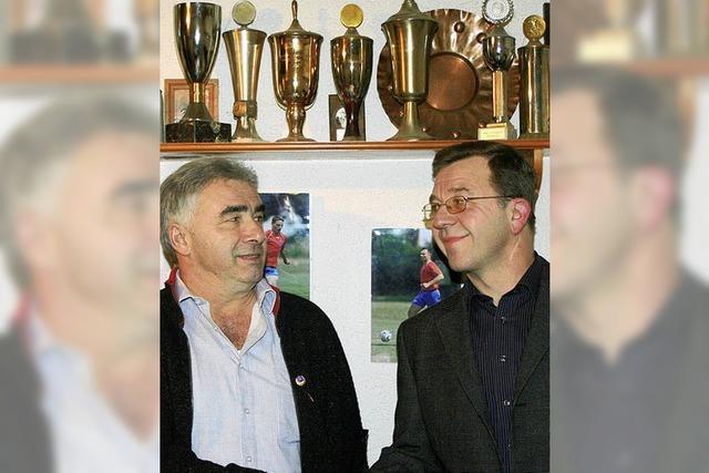In der Kreisliga C sieben Spieltage ohne Niederlage