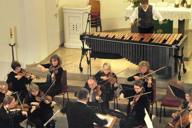 Junge Talente verzaubern ihr Publikum mit virtuosen Klängen