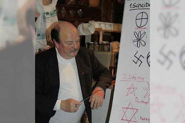 Wofür Symbole stehen