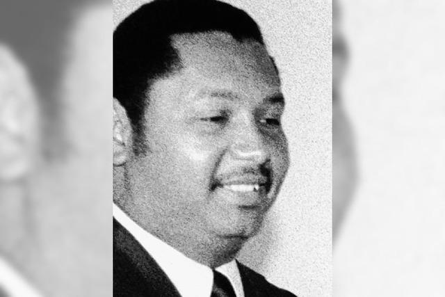 Duvalier ist