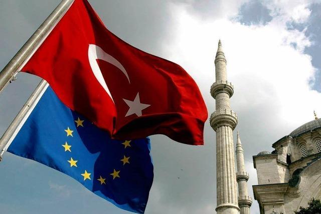 Vielweiberei in der Türkei auf dem Vormarsch