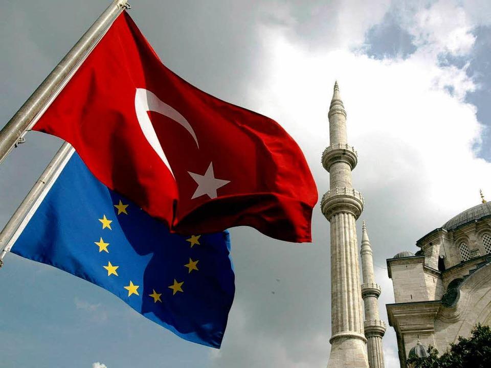 Türkische frauen flirt