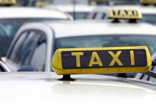 Ermittler: Leichenbilder auf Laptop des Taximörders