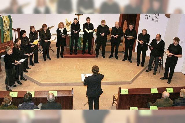 Bach-Sonate als flippige Tanzmusik