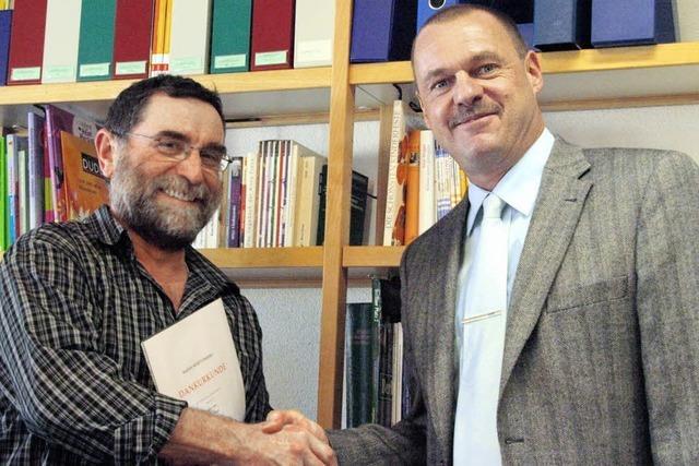 Markus Dieterle: 40 Jahre lang ein Tausendsassa