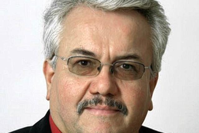 Thomas Kaiser (SPD):