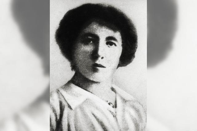 Elsbeth Schragmüller war eine hochgebildete Frau – und Spionin