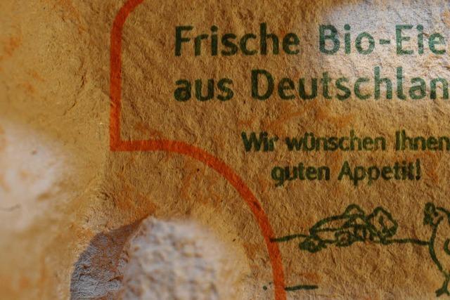 Dioxin-Angst – ausverkaufte Bio-Eier