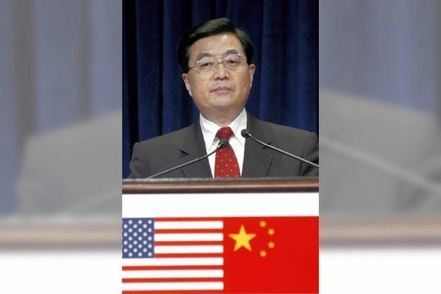 Die US-Amerikaner empfinden China als Bedrohung