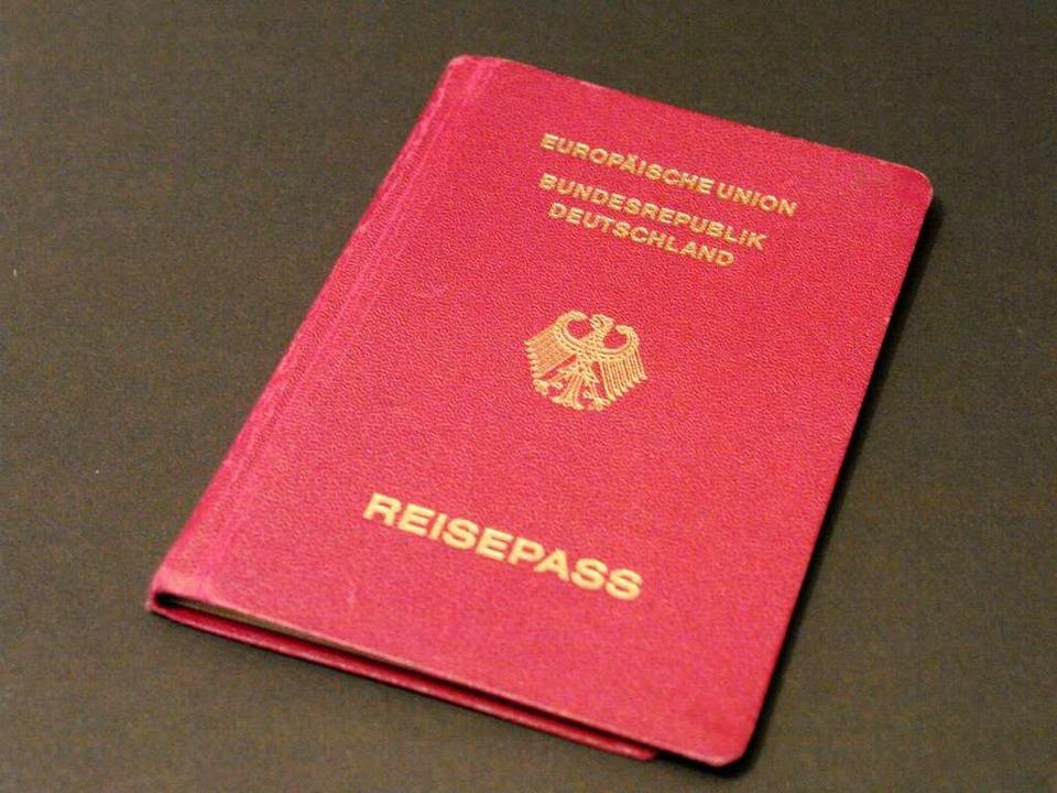 Türöffner in vielen Ländern: der Reisepass<ONBU>Wolfgang Grabherr  | Foto: Wolfgang Grabherr