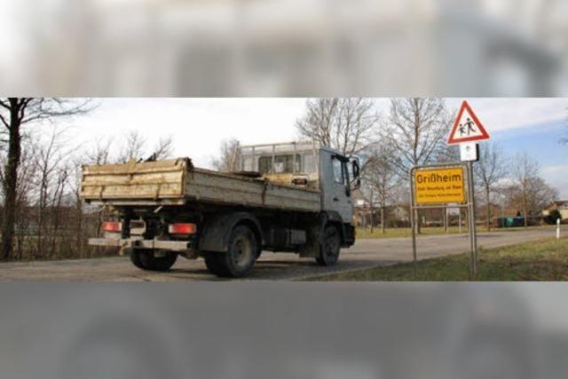 Neuenburg fordert Logistikkonzept