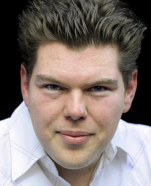 Manfred Blassmann   | Foto: Schneider