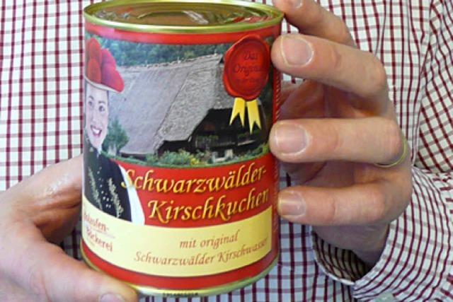 Kirschkuchen aus der Dose: Aus St. Peter in alle Welt