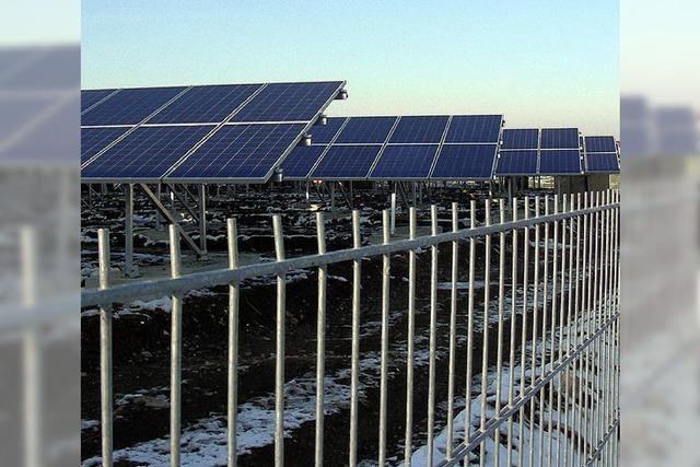Energieerzeugung als Bürgersache