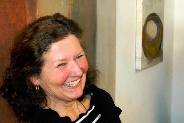 Lydia Clarke-Hoenninger: Erdung, Erdigkeit