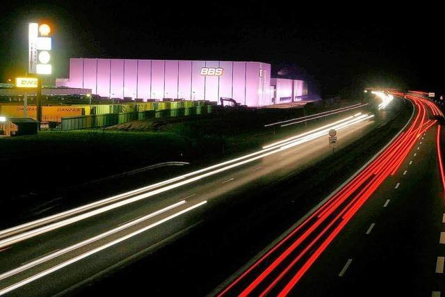 BBS-Chef: Standort Herbolzheim ist fürs Massengeschäft zu klein