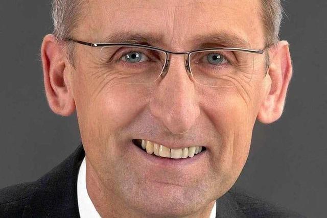 MdB Armin Schuster zur Bahn-Neubaustrecke