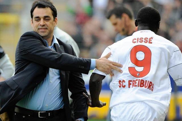 Dutt irritiert Wolfsburg: Erst