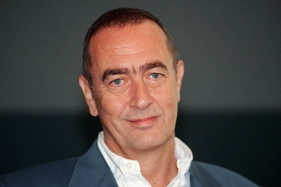 Bernd Eichinger: 11. April 1949 – 24. Januar 2011 (Foto: dpa)