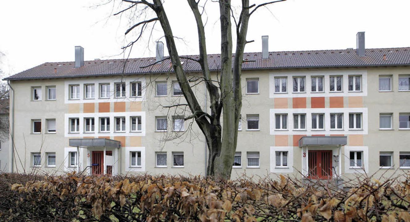 Ziel 206 Wohnungen kaufen Lahr Badische Zeitung