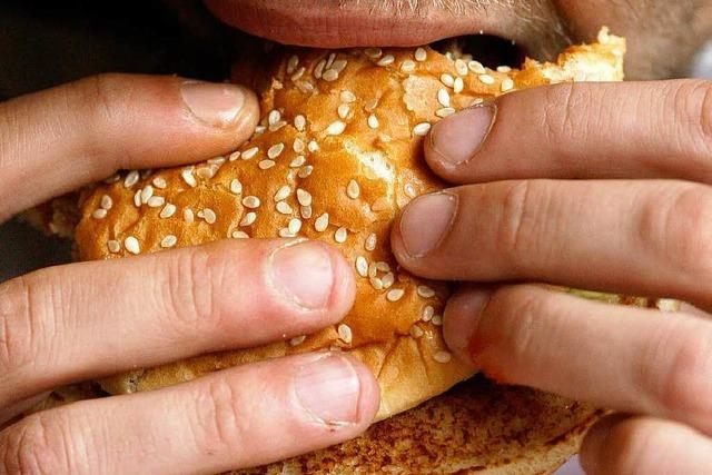 Studie: Schlechte Ernährung kann depressiv machen