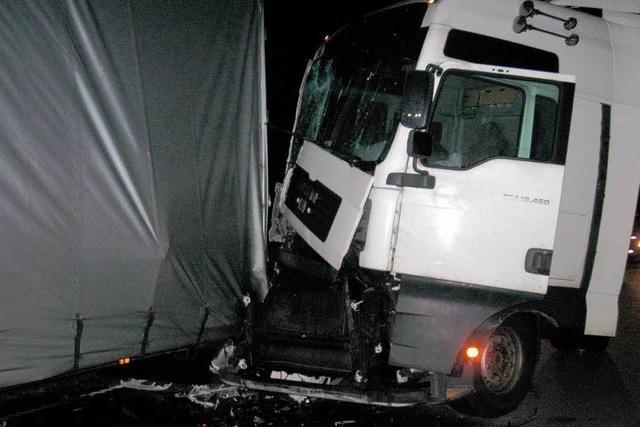 Schwerer Unfall am Freitagmorgen in Willstätt