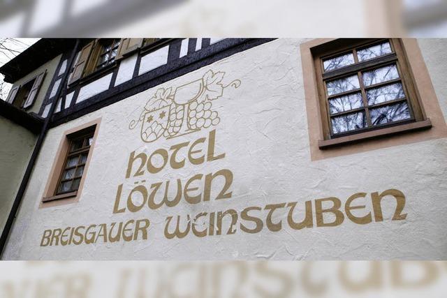 Die Gastronomie in Mahlbergs Stadtkern kränkelt