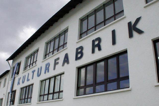 Fabrikationskultur soll in die Kulturfabrik einziehen