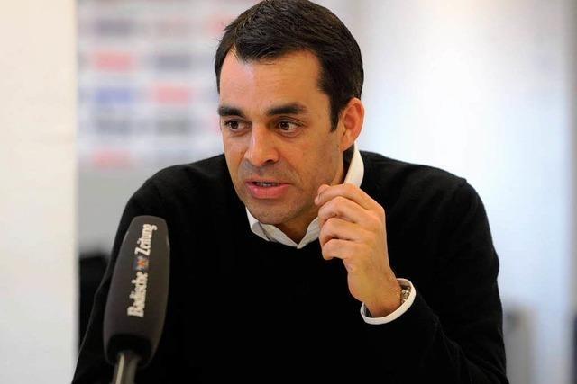 Wen stellt Dutt gegen den VfB auf?