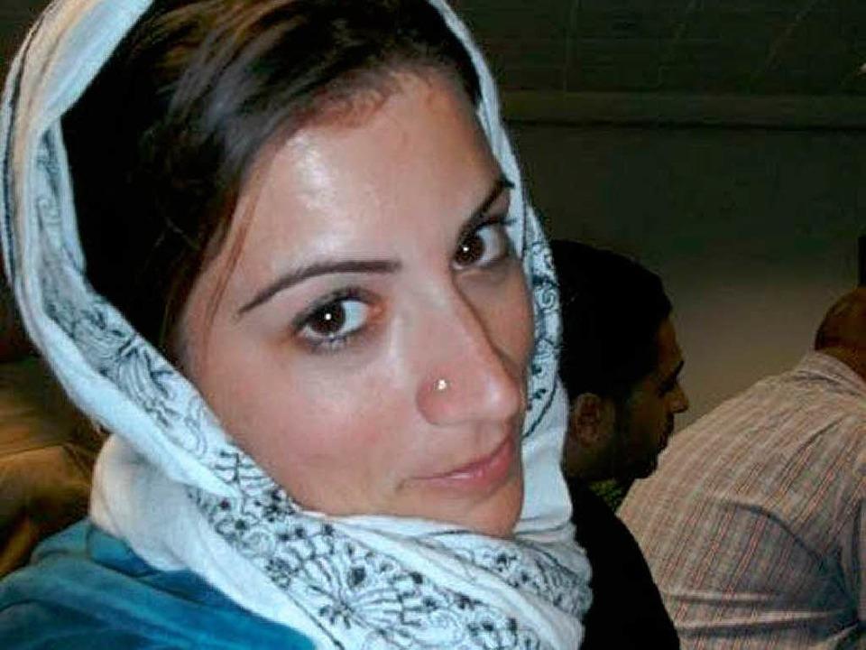 Tina Eisele lebt in Kairo und bangt mit ihren ägyptischen Freunden.  | Foto: privAT