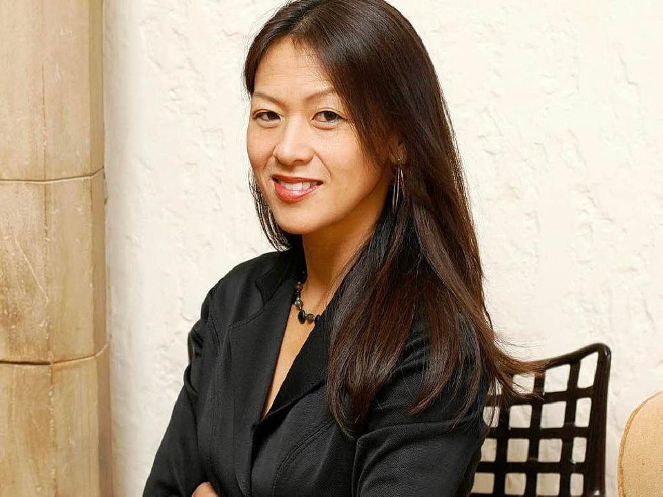 Amy Chua  | Foto: dpa