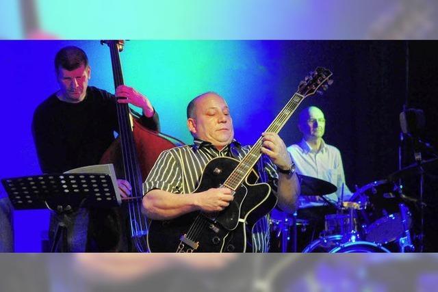 Virtuoser Jazz kämpft um mehr Aufmerksamkeit