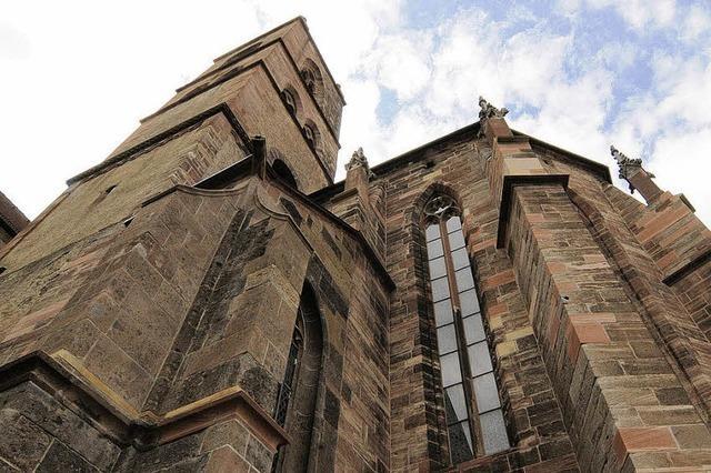 Neue Glocken für das Münster?