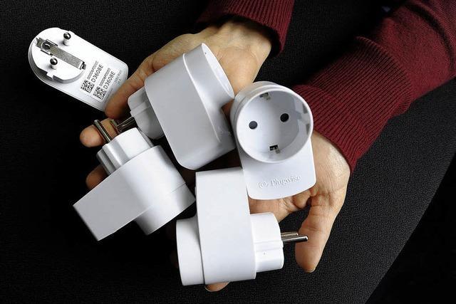 Energieverbrauch - das Eigenheim misst mit