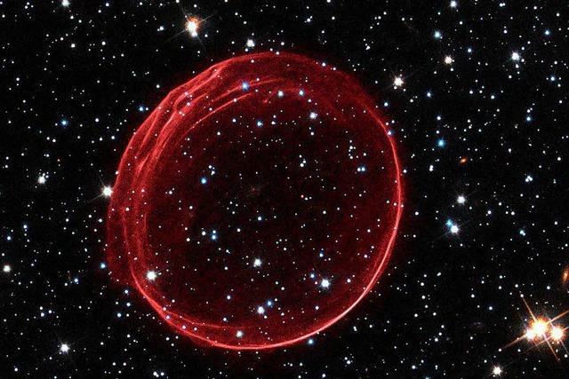 Die kosmische Kugel
