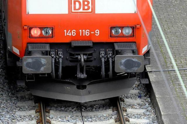 Behinderter Junge auf Irrfahrt durch Südbaden – Bahn will Geld für Ticket