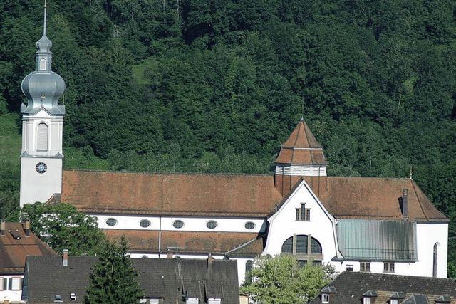 Kirchenchor St. Martin geht ambitioniert ins zweifache Gedenkjahr