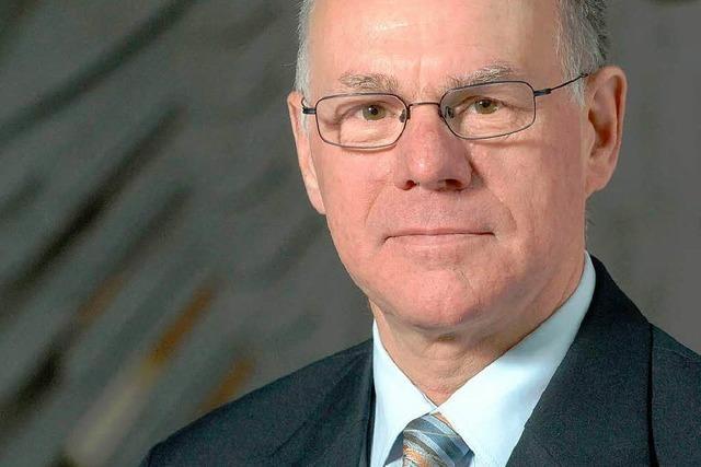 Norbert Lammert:
