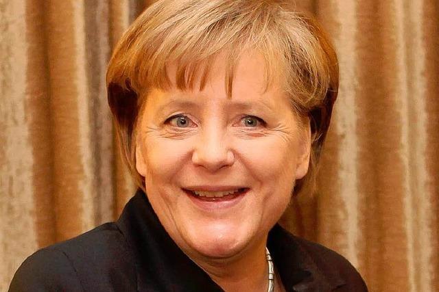Merkel gegen Frauenquote per Gesetz