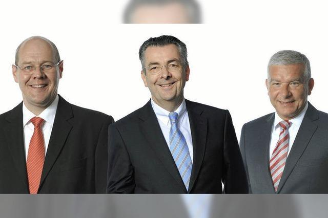 Volksbank Dreiländereck: