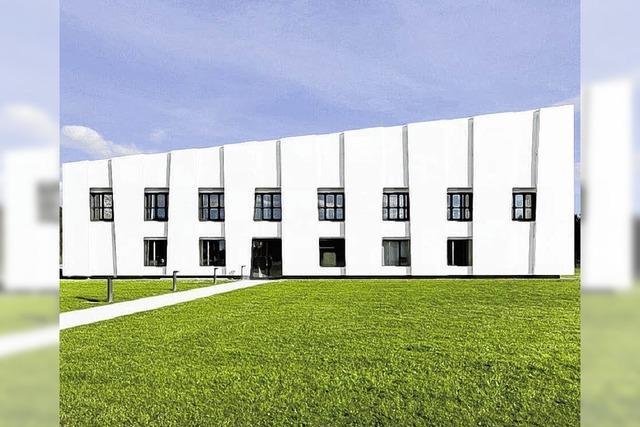 Firma Sedus Stoll hat 5,3 Millionen Euro investiert