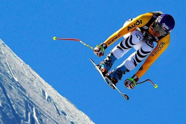 Ski-WM als einmalige Chance