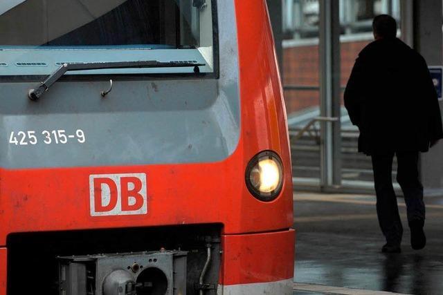 Defekt in Lahrer Stellwerk legt Zugstrecke lahm