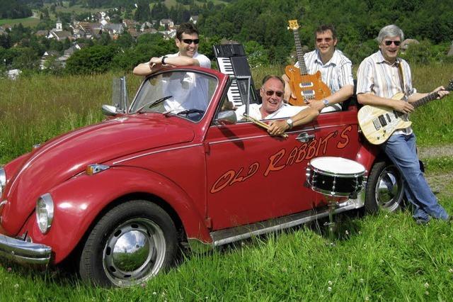 Neue Musikformation will den Schwarzwald erobern
