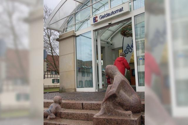 Raiffeisenbank als feste Bankgröße
